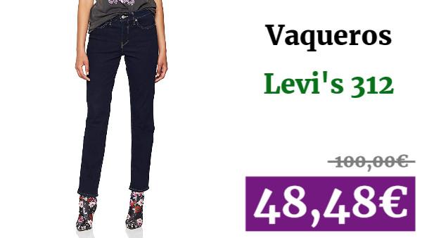 Marca Amazon find. Vaqueros Skinny Hombre VaDeGangas