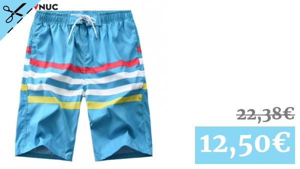 Pantalones De Playa Hombre Casual De Algodon De Verano De Calle Vestido Pantalones Cortos Bolsillos Pantalones De Longitud De Rodilla Moownuc Moda Masculina 2020 Vadegangas