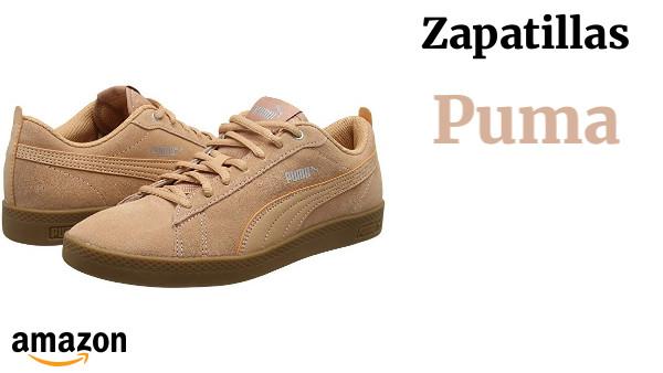 45c977e58 Puma Smash Wns V2 SD, Zapatillas para Mujer - va de gangas
