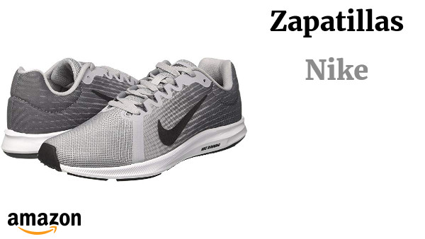 Nike Downshifter 8, Zapatillas de Entrenamiento para Mujer