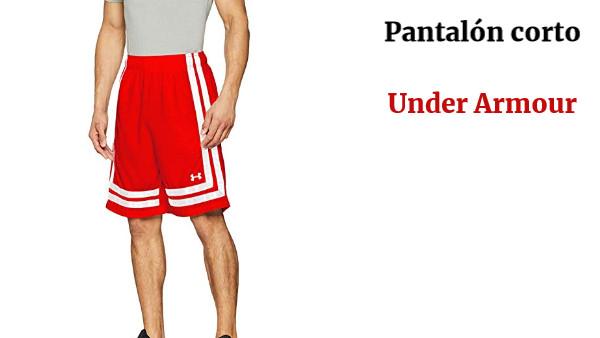 Under Armour Baseline 10in Pantalones Cortos Hombre