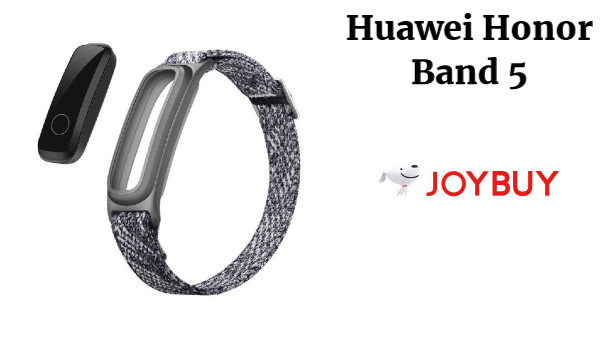 Huawei Honor Band 5 Basketball Version Smart Bracelet Basketball Monitoring Running Posture Monitoring 2 Wearing Modes Smart Timer