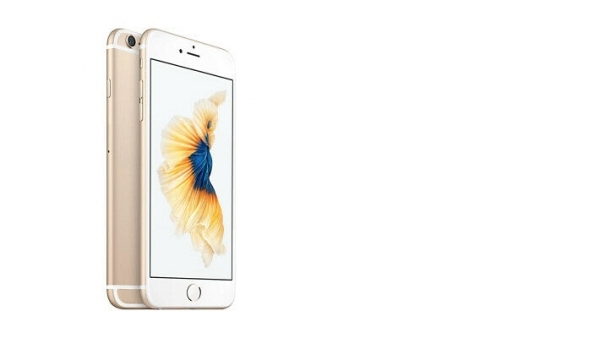 Apple iPhone 6s 64GB Oro Desbloqueado A1688 (GSM) Smartphone