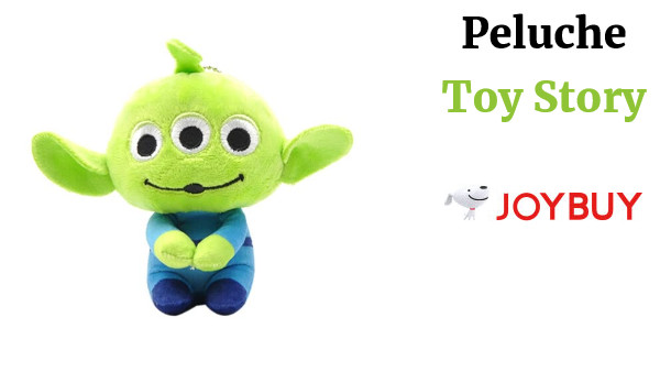 Plush Toy Toy Story Doll Stuffed Soft Key Bag Pendant for Baby Kids Gift