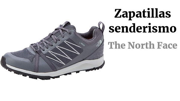 The North Face M LW Fp II GTX, Zapatillas de Senderismo para Hombre