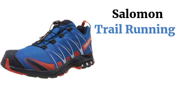 Salomon XA Pro 3D GTX Trail Running