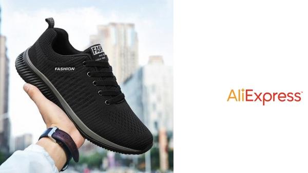 Zapatos Grandes De Hombre Zapatillas Deportivas Para Hombre Y Mujer Zapatillas Deportivas De Malla Para Cuatro Estaciones Planas Informales Comodas Ligeras Y Transpirables Para Caminar Al Aire Libre Talla Grande Vadegangas
